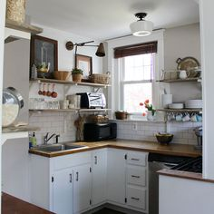 DIY Kitchen Remodel on a Tight Budget