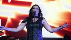 Nightwish - Ghost Love Score (Wacken Open Air 2013) HD WELCOME BACK NIGHTWISH!!!! XD