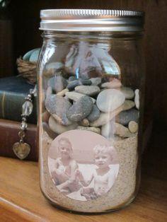 DIY Jar Ideas. Easy and Cheap Decorations