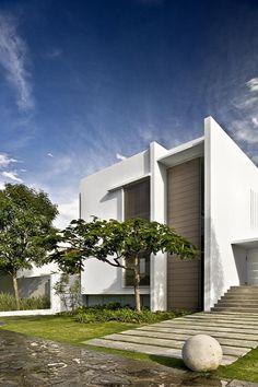Agraz Arquitectos | ML House