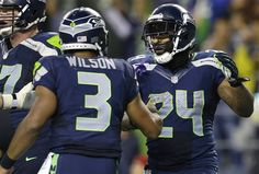 Seahawks have three of NFL's 10 best-selling jerseys