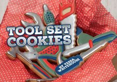 Tool Set Cookies Project