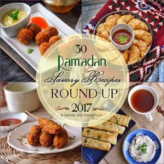 Hey all! As Ramadan is just few days away, I thought it would be an excellent idea to gather all the Ramadan apt recipes in this post so that it will be easier for you to just scroll down and get i…
