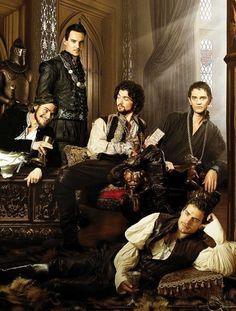 The Tudors - great show