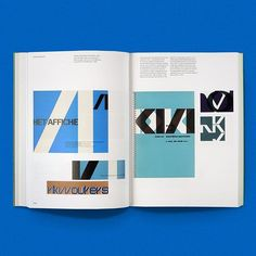 WEBSTA @ drawdownbooks - Last Copies! Wim Crouwel Modernist / Available at www.draw-down.com / A detailed monograph about Wim Crouwel, the graphic designer, typographer, and exhibition designer who defined the look of post-war Holland with his studio Total Design. His modernism was reflected in countless posters and catalogues for the Stedelijk Museum, in stamps and in experimental work like his 1967 New Alphabet. In the 1970s Crouwel became the focus of criticism but has emerged in the…