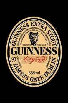 Guiness...brewed in Trinidad...it will be stronger than what yo're used to!
