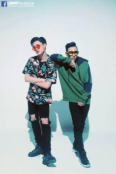 승연(Luizy) RECIPE M/V BTS