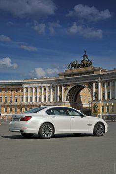 #Used #2013 #BMW #7 #Series