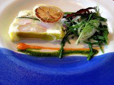 Sea food terrine #seafood #frenchcusine