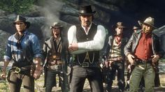 Rockstar Games has today released the Red Dead Redemption 2 accolades trailer and calls it the highest rated game on and Xbox One! Xbox One, Date Countdown, Detective, Videogames, Red Dead Redemption 1, John Marston, Read Dead, Red Dead Online, Terence Hill