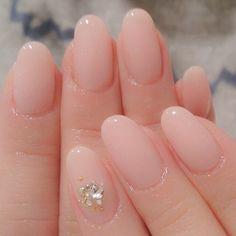 korean nail art nice 59 Awesome Acrylic Nail Art Designs to Inspire You - NailiDeasTrends nice 59 Awesome Acrylic Nail Art Designs to Inspire You - NailiDeasTrends Natural Nail Designs, Colorful Nail Designs, Nail Art Designs, Korean Nail Art, Korean Nails, Nude Nails, Pink Nails, Soft Nails, Hair And Nails