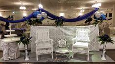 Hanukkah, Wreaths, Home Decor, Decoration Home, Door Wreaths, Room Decor, Deco Mesh Wreaths, Interior Design, Home Interiors
