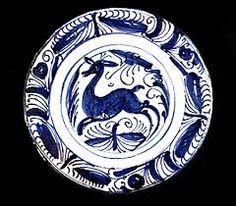 animale serie chinesca talavera ceramica - Buscar con Google