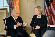 CHBlog: Just one Hillary Clinton Criticism