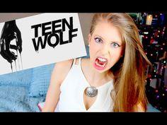 TEEN WOLF TALK   SEASON 5