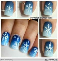 25 Fun and Easy Nail Art Tutorials | Style Motivation