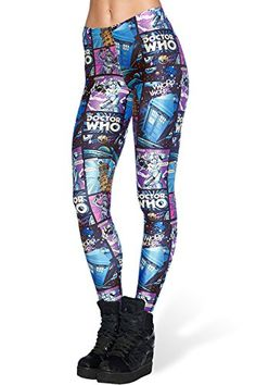 Lady Queen Women's Doctor Who Printed Sexy Skinny Ninth P... https://www.amazon.com/dp/B01EWRKET8/ref=cm_sw_r_pi_dp_x_L8ZtybDKS5NBR