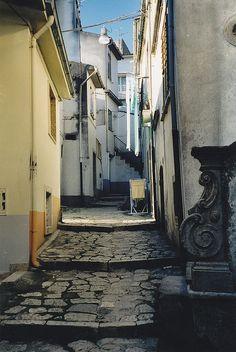 Sant'Andrea di Conza, Campania, Italy
