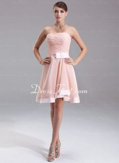 Image result for classy homecoming dress for flat chest ...