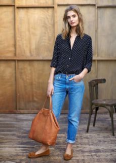 Best Tomboy-chic Outfit Ideas 05