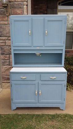 Find the Best Hoosier Cabinet for Sale: Old Hoosier Cabinet ...