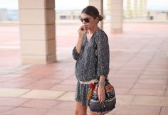 How to Chic: FASHION BLOGGER STYLE - MY DAILY STYLE