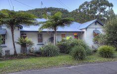 Otford Cottage   Otford, NSW   Accommodation