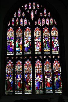 Mitcheldean Church, Mitcheldean, Gloucestershire, 23rd December 2014. 23 December, St Michael, Past, Angels, Places, San Miguel, Past Tense, Angel, Saint Michael