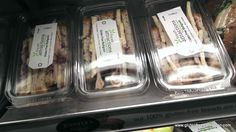 Gluten Free Sandwiches now found at Toronto Pearson Airport Gluten Free Sandwiches, Free Tips, Places To Eat, Healthy Choices, A Food, Toronto, Florida, Tasty, News