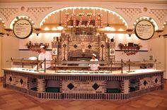 Boardwalk #Pizza and Pasta en #Disney California Adventure! - #Disneylandia al Día™