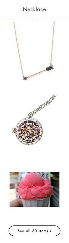 """""""Necklace"""" by enteranoriginalusernamehere ❤ liked on Polyvore featuring jewelry, necklaces, jewelry necklaces, rose gold, 14 karat gold necklace, rose gold necklace, rose gold chain necklace, 14k rose gold necklace, rose gold pendant necklace and pendant jewelry"""