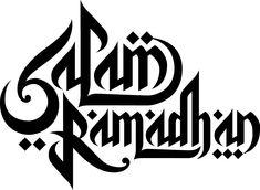 Salam Ramadhan Ramadan Png, Ramadan Prayer, Ramadan Cards, Ramadan Images, Eid Mubarak Logo, Salam Ramadhan, Ramadan Special Recipes, Wallpaper Ramadhan, Typography