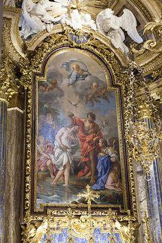 Romance Art, Catholic Religion, Super Yachts, Patron Saints, Portugal, Place Of Worship, Wonderful Places, Sculpture Art, Ancient Architecture