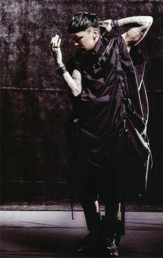 Kyo, Dir en grey