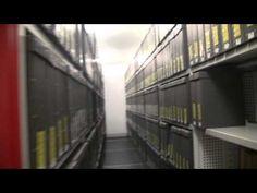 ▶ J'ai volé des dossiers secrets Vemgråter à la Bibliothèque (Version Longue + Annotations) - YouTube