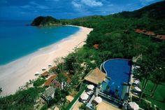 Top Hotels, Hotels And Resorts, White Sand Beach Bali, Pink Beach, Krabi Island, Krabi Hotels, Khao Lak Beach, Lamai Beach, Vietnam Holidays
