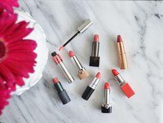 Spring Edit, Lipsticks