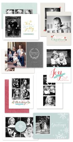 another sampling of just some of our cards this year