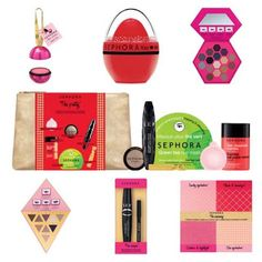Ro&Ro Beauty Blog: Christmas @ Sephora