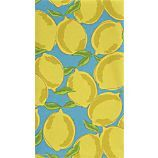 I have this in my kitchen. Yummy lemons.