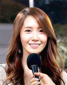 Yoona SNSD Girls' Generation Classy and Elegant Beauty GIF