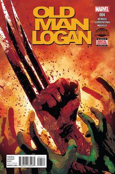 Fuck Yeah! Comics, brianmichaelbendis:   IN STORES THIS WEEK!  Old...