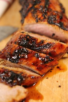 This is by far the best Grilled Pork Tenderloin recipe I have ever tried! I've been making this years and it's always a crowd pleaser!#itisakeeper #grilled #grilling #pork #porktenderloin #easyrecipe #bestrecipe #recipe #recipes #quickrecipe Grilled Pork Tenderloin Marinade, Best Grilled Pork Chops, Best Grilled Chicken Marinade, Pork Tenderloin Recipes, Grilling Recipes, Pork Recipes, Pork Tenderloins, Jello Shots, Kitchen Stuff