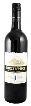 Drostdy-Hof Merlot - South Africa.  My absolute favourite!