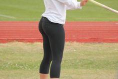 #fitness #fitspo #butt #thighs #toned