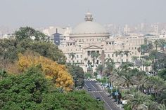 Billedresultat for cairo university