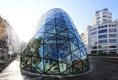 De Blob Eindhoven   Flickr - Photo Sharing!