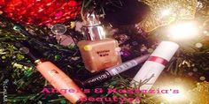 Διαγωνισμός angel's and nastazia's beautyst με δώρο 4 προϊόντα ομορφιάς σε μία τυχερή - ΔΙΑΓΩΝΙΣΜΟΙ