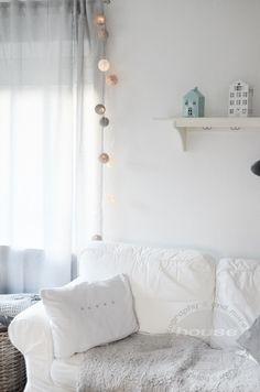 House No. 43: Januar 2015 Wohnzimmer livingroom