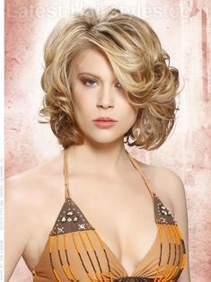 High End Hot Rollers Easy Prom Hairstyle ...
